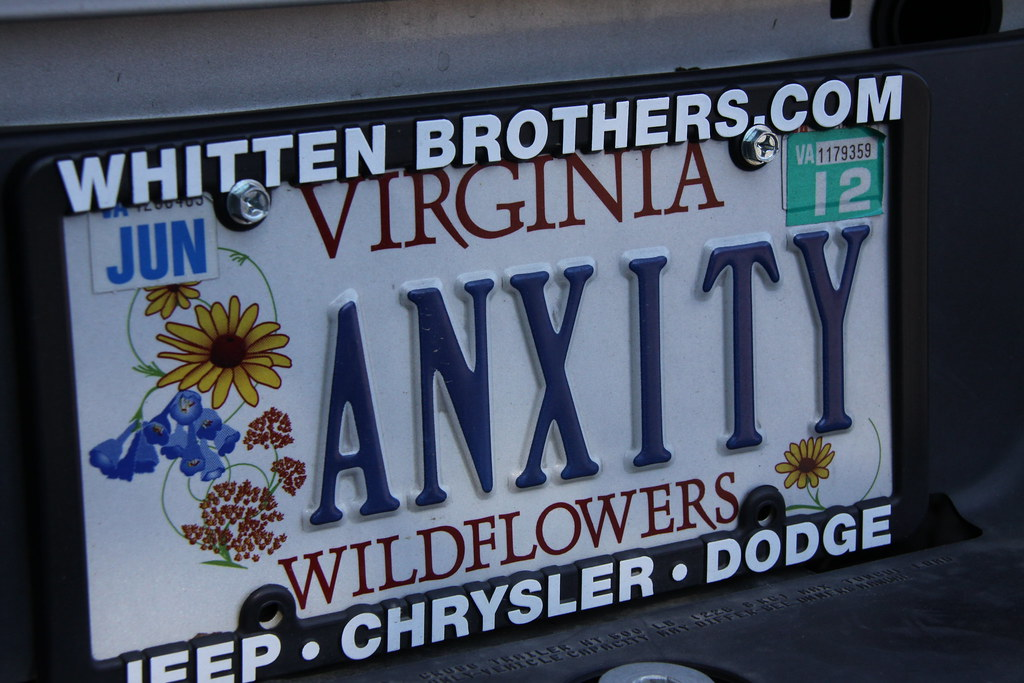 8-19-anxiety-licence-plate