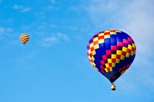 ballooning-Where do you find fulfilment and self-worth in this world?